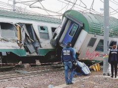 incidente trenord milano
