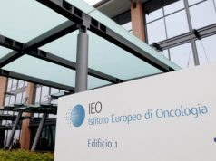 milano IEO oncologia