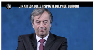 burioni conflitto di interesse